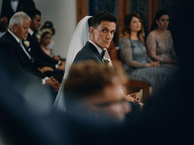 Il matrimonio di Andrea e Emanuela a San Felice Circeo, Latina 8