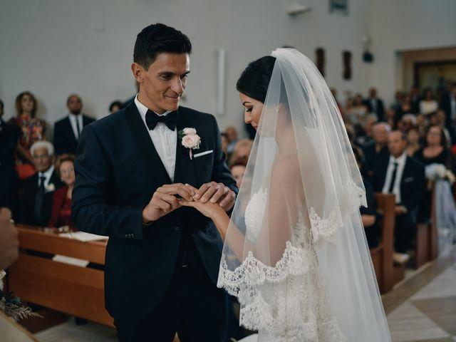 Il matrimonio di Andrea e Emanuela a San Felice Circeo, Latina 9