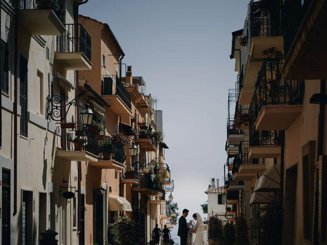 Il matrimonio di Andrea e Emanuela a San Felice Circeo, Latina 10