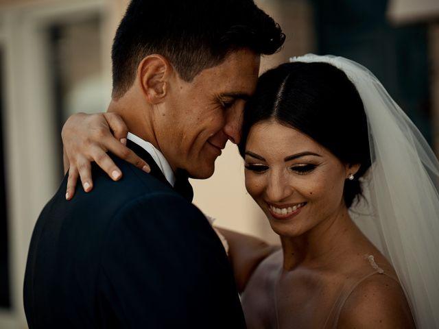 Il matrimonio di Andrea e Emanuela a San Felice Circeo, Latina 11