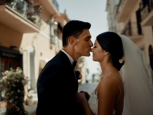 Il matrimonio di Andrea e Emanuela a San Felice Circeo, Latina 12