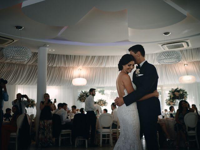 Il matrimonio di Andrea e Emanuela a San Felice Circeo, Latina 13