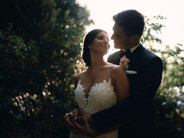 Il matrimonio di Andrea e Emanuela a San Felice Circeo, Latina 15