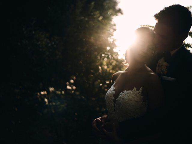 Il matrimonio di Andrea e Emanuela a San Felice Circeo, Latina 16
