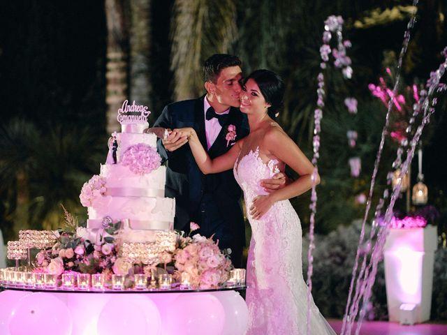 Il matrimonio di Andrea e Emanuela a San Felice Circeo, Latina 17