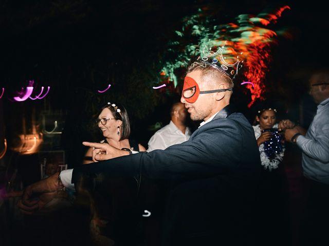Il matrimonio di Andrea e Emanuela a San Felice Circeo, Latina 21