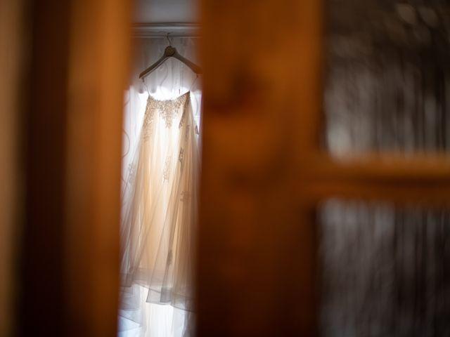 Il matrimonio di Stefano e Ingrid a Cavour, Torino 1