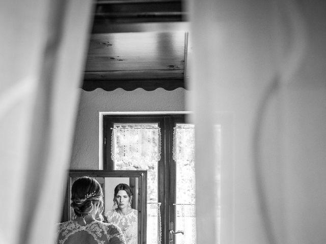 Il matrimonio di Stefano e Ingrid a Cavour, Torino 12