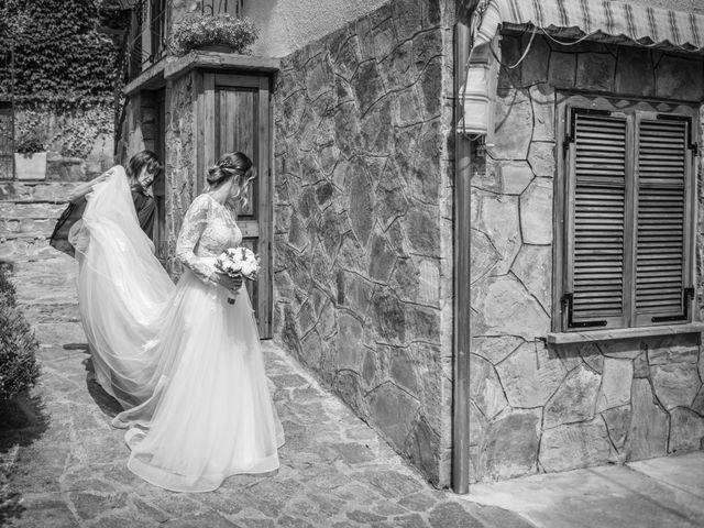 Il matrimonio di Stefano e Ingrid a Cavour, Torino 13