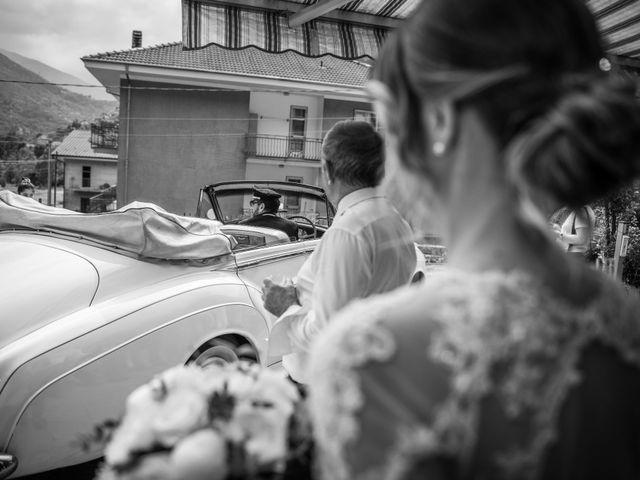 Il matrimonio di Stefano e Ingrid a Cavour, Torino 14