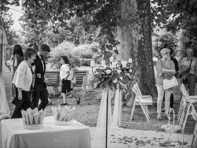 Il matrimonio di Stefano e Ingrid a Cavour, Torino 19