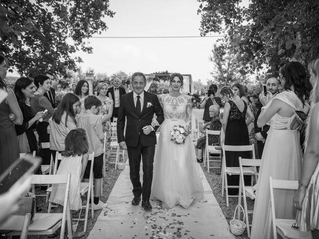 Il matrimonio di Stefano e Ingrid a Cavour, Torino 20