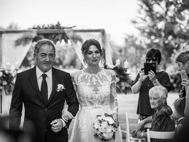 Il matrimonio di Stefano e Ingrid a Cavour, Torino 21