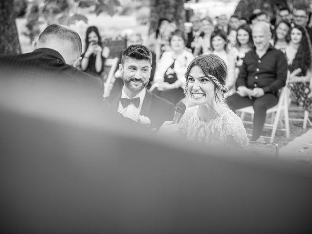 Il matrimonio di Stefano e Ingrid a Cavour, Torino 22