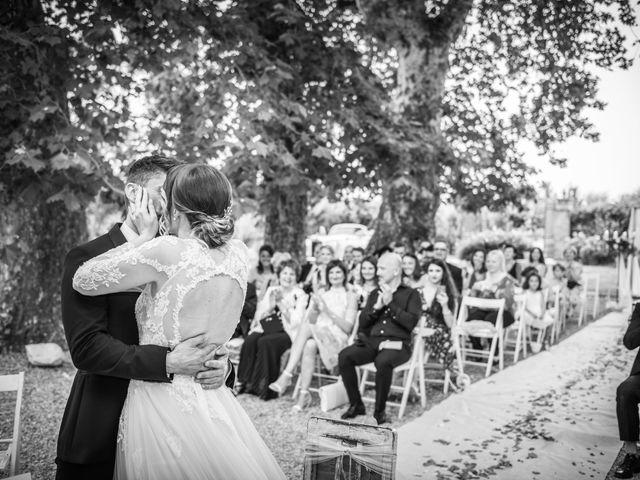 Il matrimonio di Stefano e Ingrid a Cavour, Torino 25