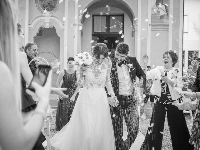 Il matrimonio di Stefano e Ingrid a Cavour, Torino 26