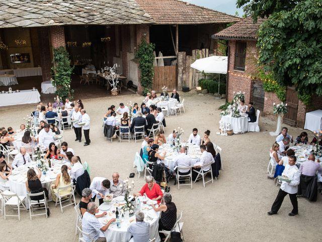 Il matrimonio di Stefano e Ingrid a Cavour, Torino 37