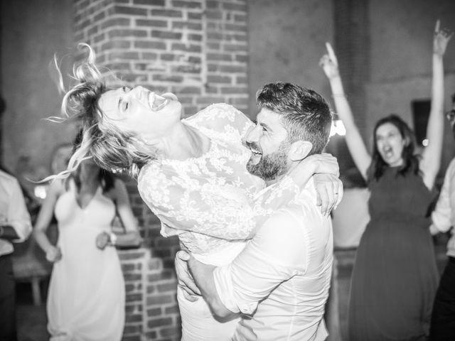 Il matrimonio di Stefano e Ingrid a Cavour, Torino 38