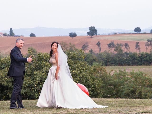 Il matrimonio di Maurizio e Paola a Bologna, Bologna 2