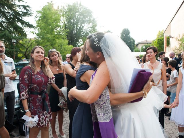 Il matrimonio di Maurizio e Paola a Bologna, Bologna 20