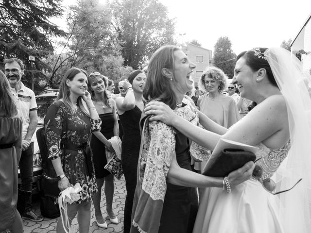Il matrimonio di Maurizio e Paola a Bologna, Bologna 21