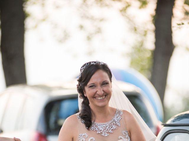 Il matrimonio di Maurizio e Paola a Bologna, Bologna 38