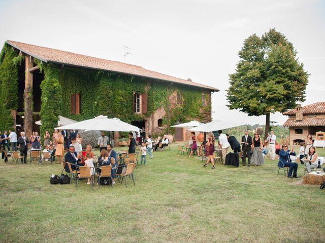 Il matrimonio di Maurizio e Paola a Bologna, Bologna 39