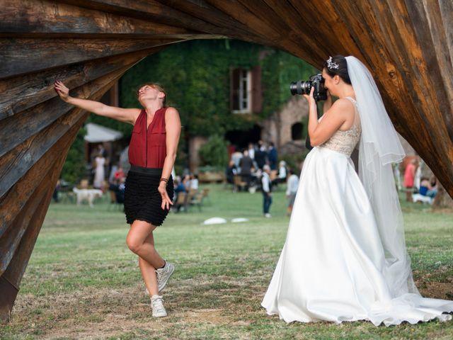 Il matrimonio di Maurizio e Paola a Bologna, Bologna 52