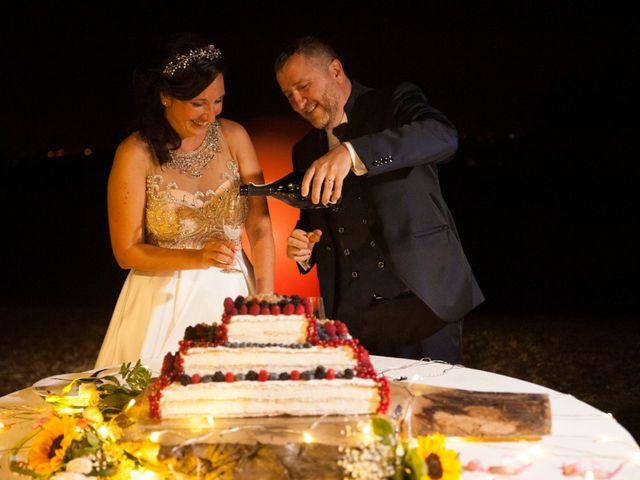 Il matrimonio di Maurizio e Paola a Bologna, Bologna 72