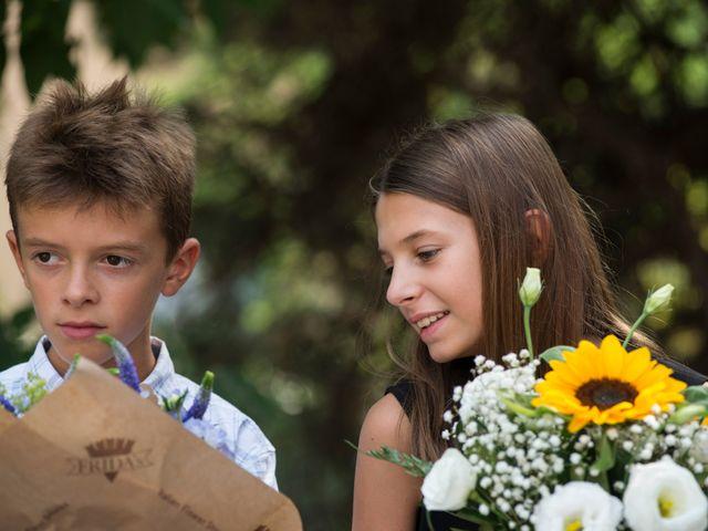 Il matrimonio di Maurizio e Paola a Bologna, Bologna 87