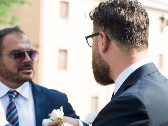 Il matrimonio di Maurizio e Paola a Bologna, Bologna 92