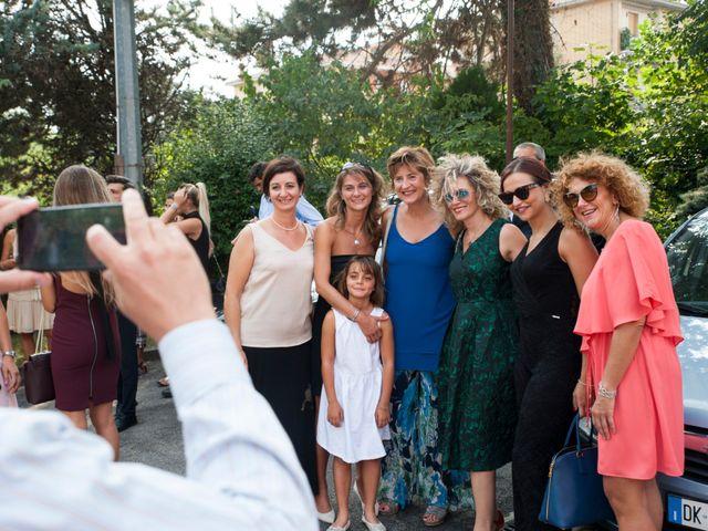 Il matrimonio di Maurizio e Paola a Bologna, Bologna 96