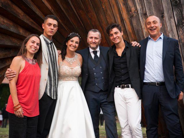 Il matrimonio di Maurizio e Paola a Bologna, Bologna 104