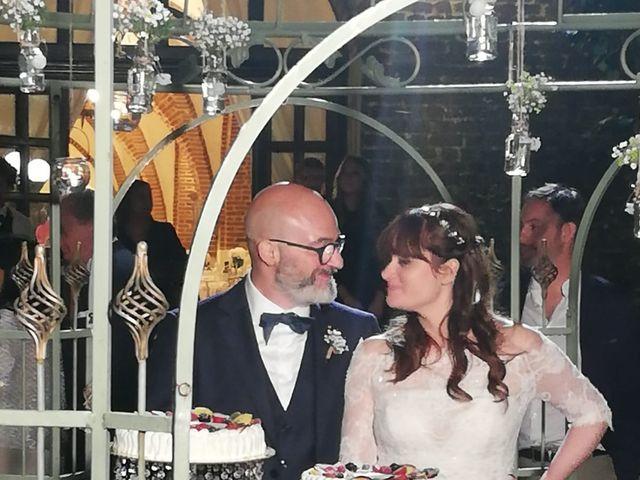 Il matrimonio di Massimiliano  e Tiziana a Cortanze, Asti 4
