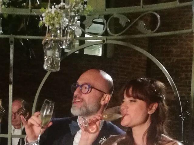 Il matrimonio di Massimiliano  e Tiziana a Cortanze, Asti 5