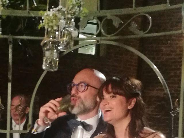 Il matrimonio di Massimiliano  e Tiziana a Cortanze, Asti 6