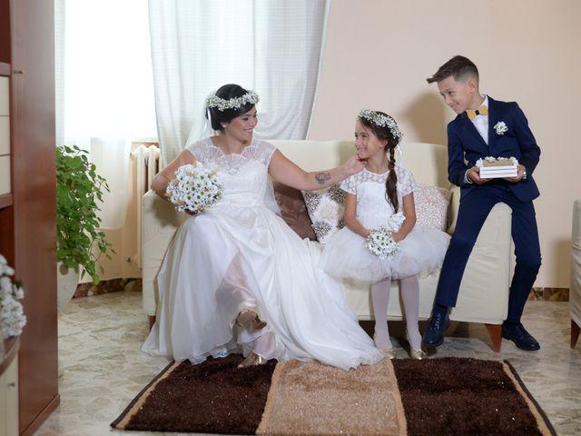 Il matrimonio di Domenico e Graziana a Mola di Bari, Bari 8