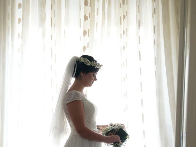 Il matrimonio di Domenico e Graziana a Mola di Bari, Bari 10