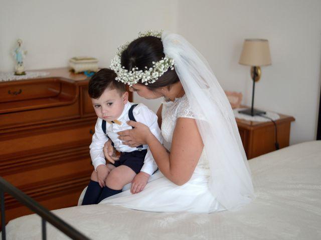 Il matrimonio di Domenico e Graziana a Mola di Bari, Bari 12