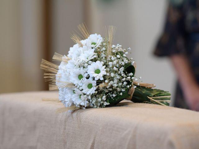 Il matrimonio di Domenico e Graziana a Mola di Bari, Bari 19