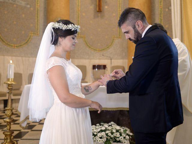 Il matrimonio di Domenico e Graziana a Mola di Bari, Bari 20
