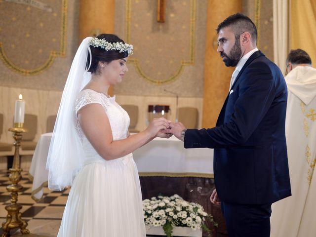 Il matrimonio di Domenico e Graziana a Mola di Bari, Bari 21