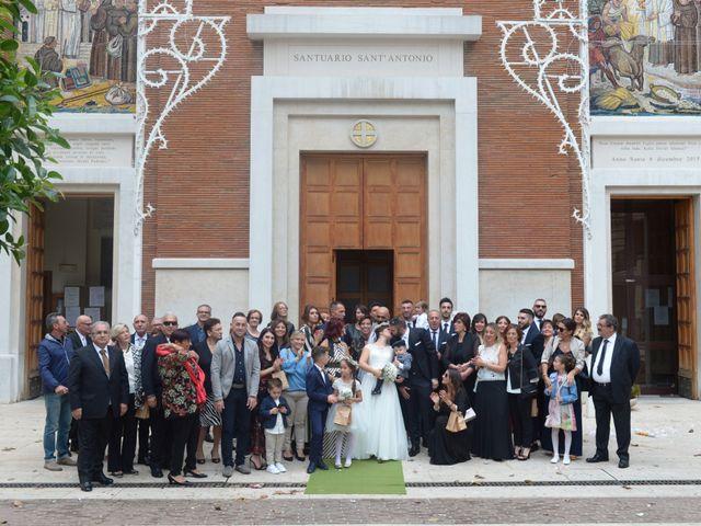 Il matrimonio di Domenico e Graziana a Mola di Bari, Bari 24