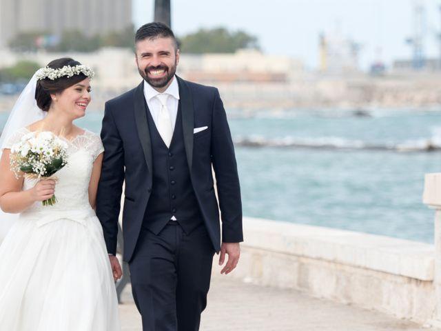 Il matrimonio di Domenico e Graziana a Mola di Bari, Bari 25