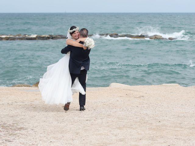 Il matrimonio di Domenico e Graziana a Mola di Bari, Bari 27