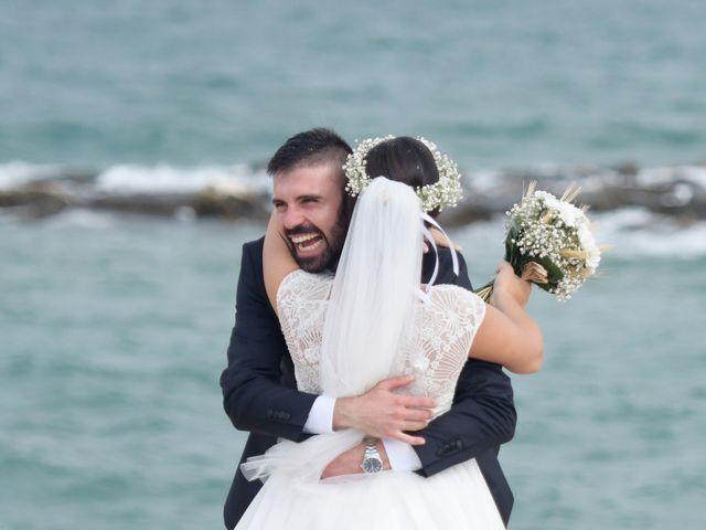 Il matrimonio di Domenico e Graziana a Mola di Bari, Bari 28