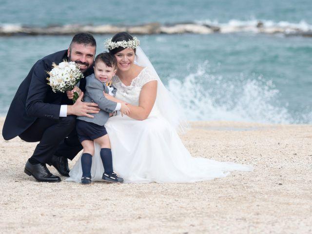 Il matrimonio di Domenico e Graziana a Mola di Bari, Bari 29