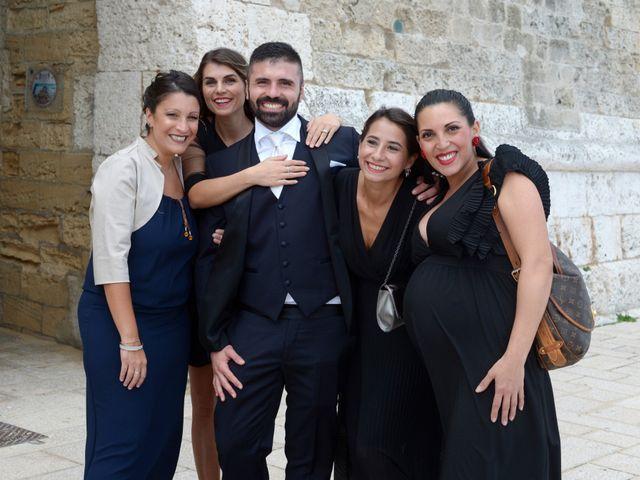 Il matrimonio di Domenico e Graziana a Mola di Bari, Bari 33