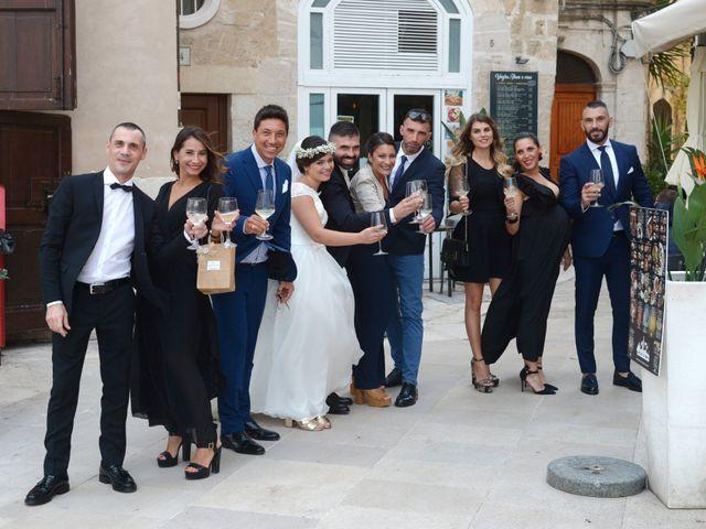 Il matrimonio di Domenico e Graziana a Mola di Bari, Bari 36