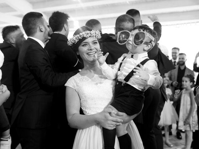 Il matrimonio di Domenico e Graziana a Mola di Bari, Bari 46